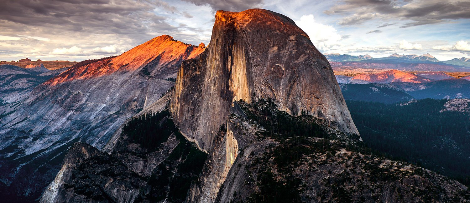 ATTRACTIONS IN GROVELAND AND YOSEMITE NATIONAL PARK