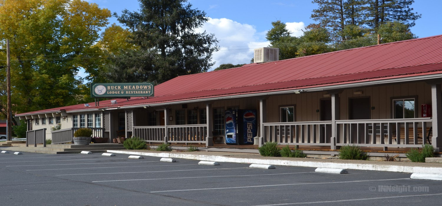 A Closer Look At Our Groveland Hotel