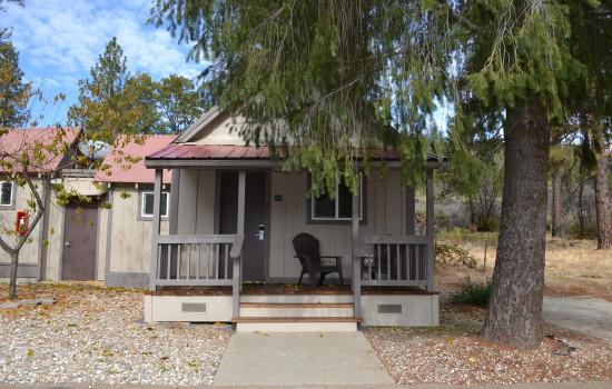 Buck Meadows Lodge - Buck Meadows Lodge - Cabins
