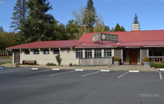 Buck Meadows Lodge - Buck Meadows Restaurant