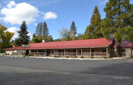 Buck Meadows Lodge - Buck Meadows Lodge