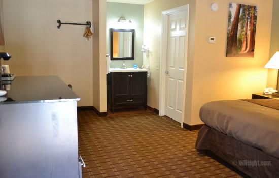Room #603