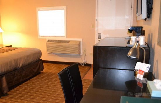 Buck Meadows Lodge - Room 603 Queen Standard