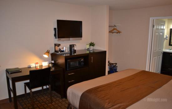 Room #602