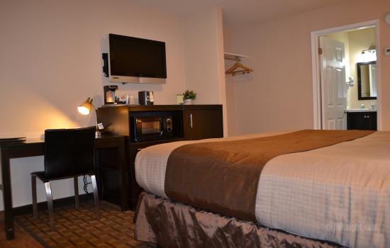 Buck Meadows Lodge - Buck Meadows Lodge - King Room