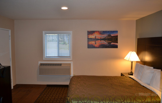 Room #605